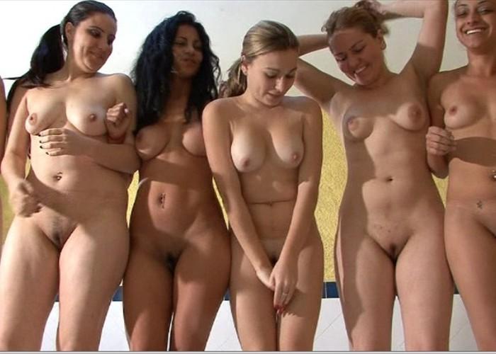 Бесплатные фото голых женщин с юношами